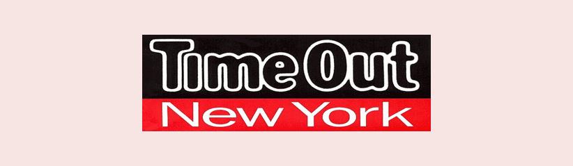 Timeout NY Logo