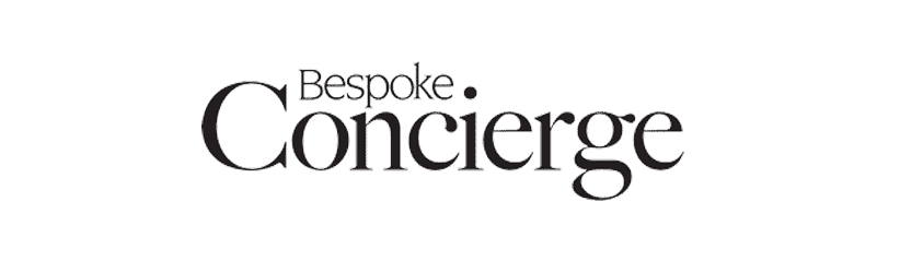 Bespoke Concierge Logo