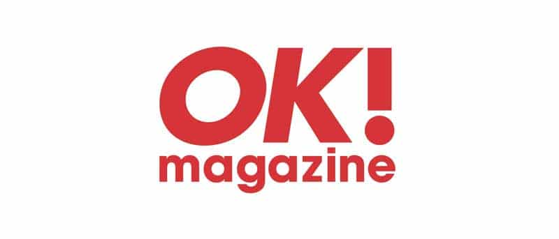 OK! Magazine Logo