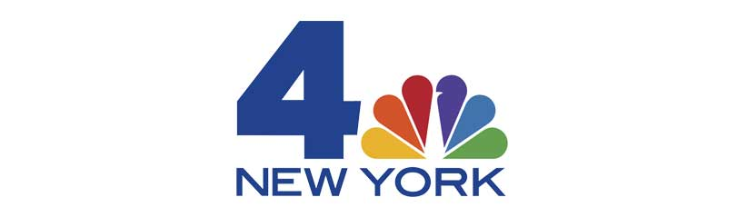 NBC New York Logo