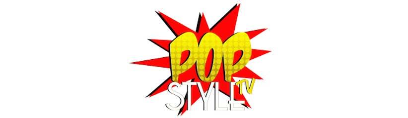 Pop Style TV Logo
